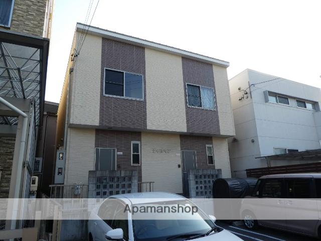 愛知県春日井市、勝川駅徒歩16分の築6年 2階建の賃貸テラスハウス