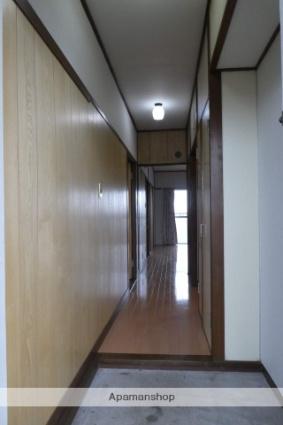 愛知県春日井市柏原町2丁目[2DK/50.49m2]の玄関
