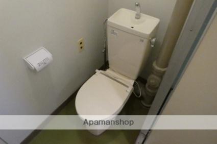 愛知県春日井市柏原町2丁目[2DK/50.49m2]のトイレ