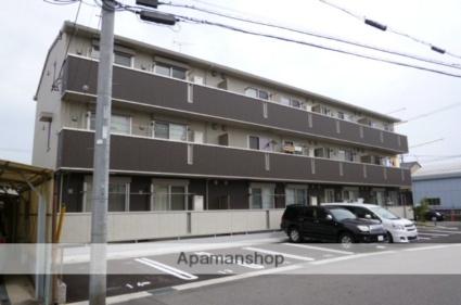 愛知県春日井市下条町3丁目[2LDK/60.61m2]の外観3