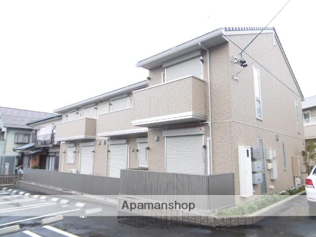 愛知県春日井市、間内駅徒歩30分の築2年 2階建の賃貸アパート