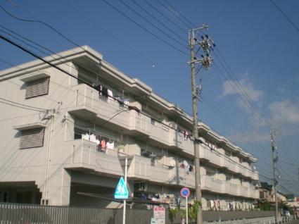 第一山田ビル[3LDK/64m2]の外観
