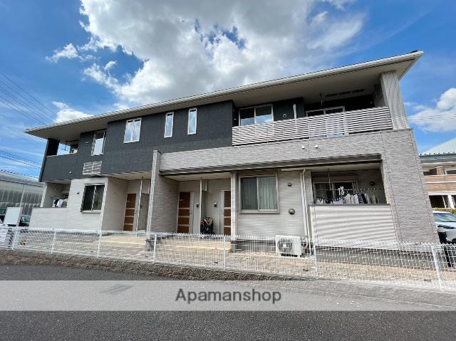 愛知県春日井市、味美駅徒歩15分の築5年 2階建の賃貸アパート