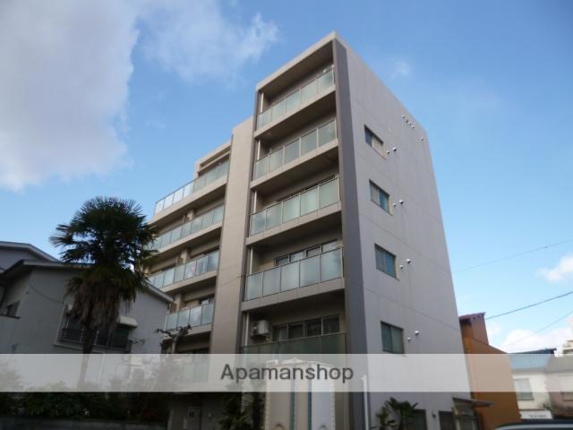愛知県春日井市、勝川駅徒歩3分の築8年 6階建の賃貸マンション