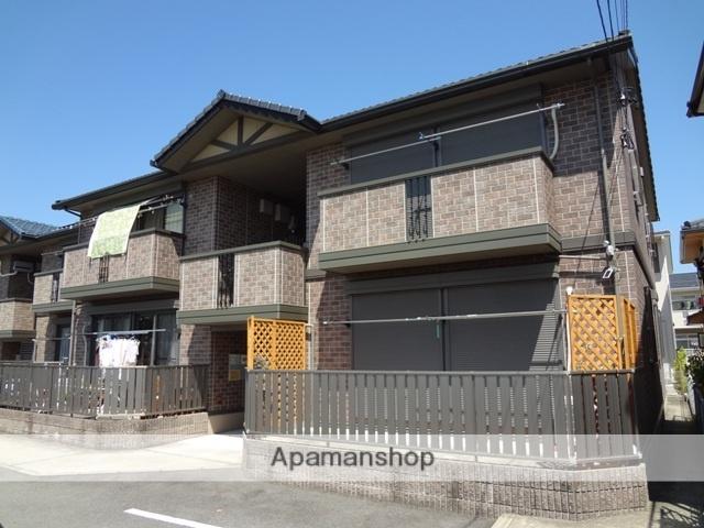 愛知県春日井市、春日井駅徒歩30分の築11年 2階建の賃貸アパート