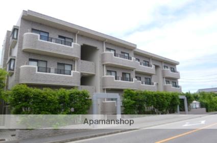 愛知県春日井市、勝川駅徒歩15分の築25年 3階建の賃貸マンション
