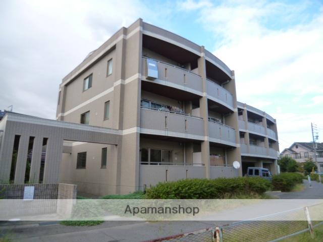 愛知県春日井市、味鋺駅徒歩22分の築13年 3階建の賃貸マンション