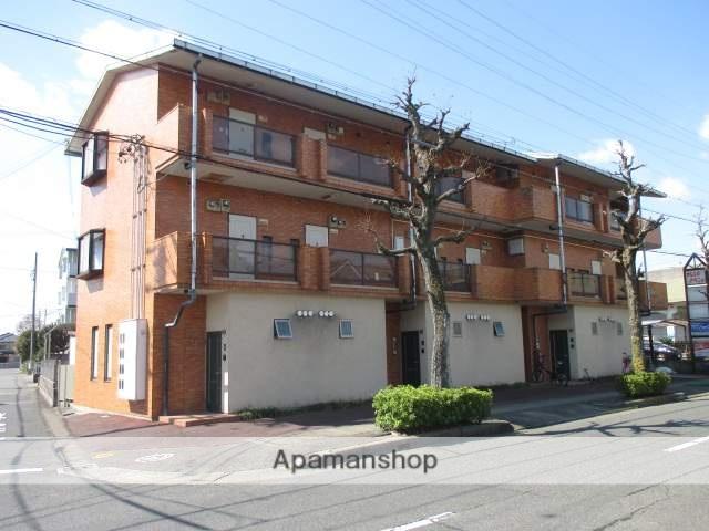 愛知県小牧市、小牧駅徒歩19分の築28年 3階建の賃貸マンション