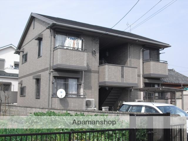 愛知県小牧市、小牧口駅徒歩15分の築16年 2階建の賃貸アパート