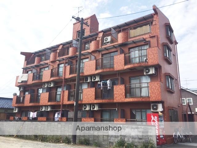 愛知県小牧市、小牧口駅徒歩15分の築13年 4階建の賃貸マンション