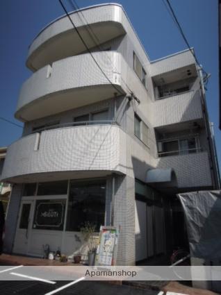 愛知県小牧市、小牧原駅徒歩18分の築30年 3階建の賃貸マンション