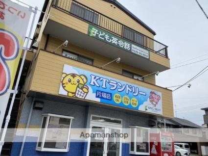愛知県北名古屋市片場都[2LDK/77.76m2]の外観1