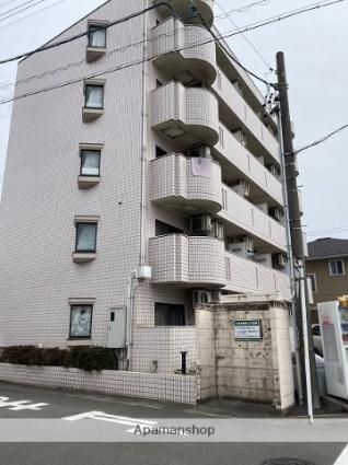 愛知県北名古屋市西之保立石[1K/20m2]の外観2