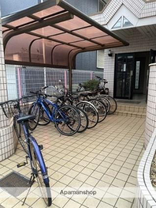 愛知県北名古屋市西之保立石[1K/20m2]の共用部1