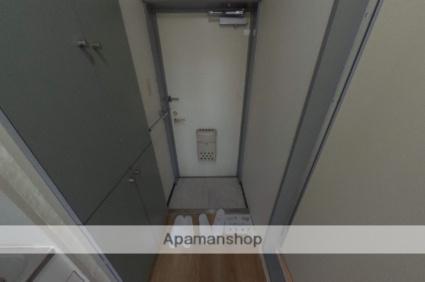 愛知県北名古屋市西之保立石[1K/20m2]の玄関