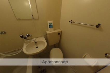愛知県北名古屋市西之保立石[1K/20m2]のトイレ