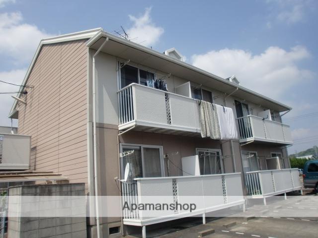 愛知県小牧市、小牧口駅徒歩19分の築28年 2階建の賃貸アパート