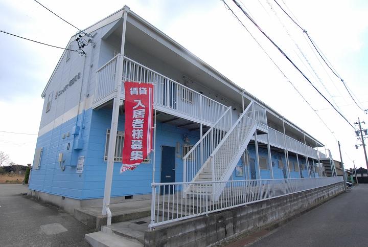 ニューシティ塩田町B