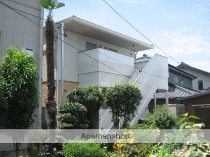 愛知県岡崎市、東岡崎駅徒歩21分の築8年 2階建の賃貸アパート