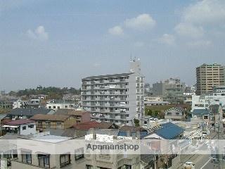 愛知県岡崎市、東岡崎駅徒歩7分の築26年 8階建の賃貸マンション