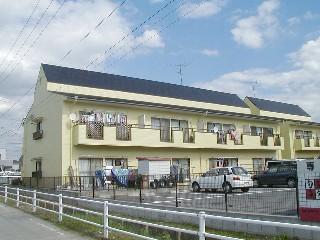 コーポ藤枝A