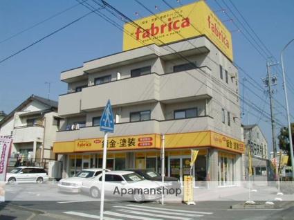 愛知県岡崎市、男川駅徒歩7分の築28年 3階建の賃貸マンション