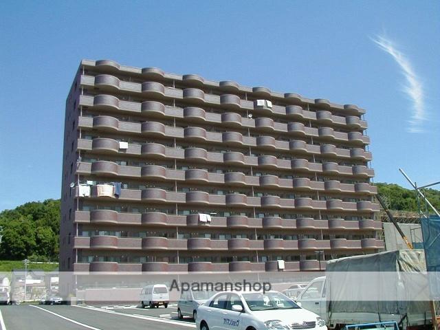 愛知県岡崎市、東岡崎駅名鉄バスバス21分東蔵前下車後徒歩13分の築14年 10階建の賃貸マンション