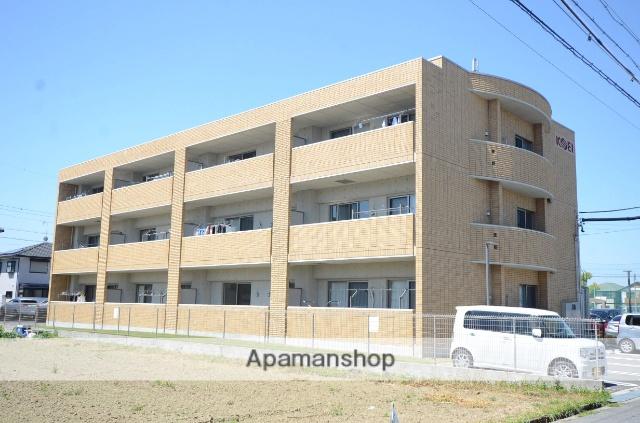 愛知県刈谷市、一ツ木駅徒歩15分の築3年 3階建の賃貸マンション