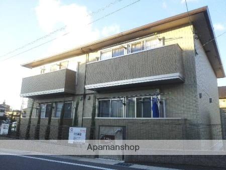 愛知県高浜市、三河高浜駅徒歩18分の築5年 2階建の賃貸アパート