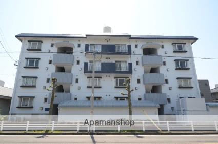 愛知県刈谷市、東刈谷駅徒歩10分の築32年 4階建の賃貸マンション