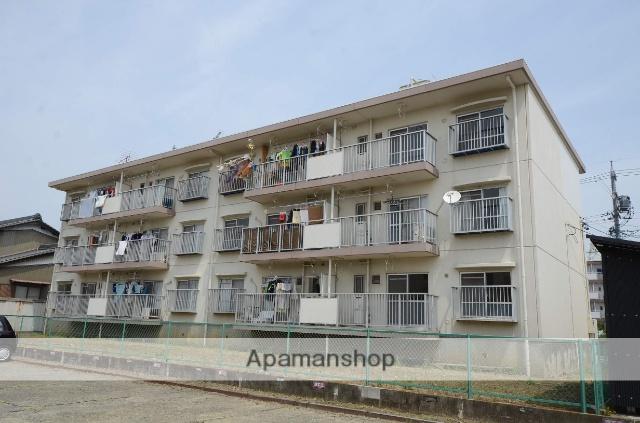 愛知県安城市、安城駅徒歩19分の築31年 3階建の賃貸マンション