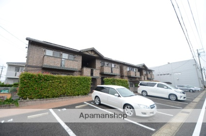 愛知県高浜市、吉浜駅徒歩27分の築13年 2階建の賃貸アパート