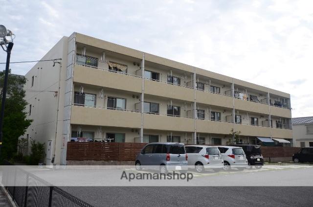 愛知県安城市、安城駅徒歩15分の築4年 3階建の賃貸マンション