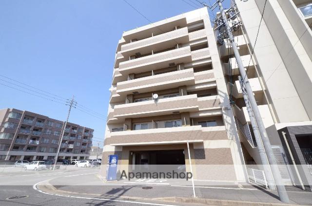 愛知県安城市、三河安城駅徒歩5分の築11年 6階建の賃貸マンション