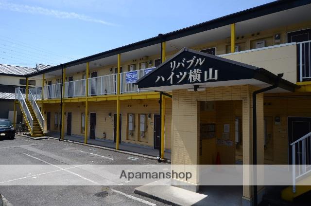 愛知県安城市、安城駅徒歩18分の築24年 2階建の賃貸アパート