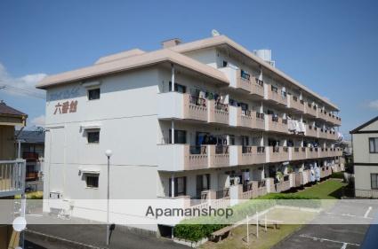 愛知県刈谷市、東刈谷駅徒歩14分の築29年 4階建の賃貸マンション