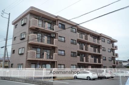 愛知県刈谷市、野田新町駅徒歩5分の築20年 4階建の賃貸マンション