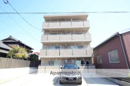 愛知県刈谷市、富士松駅徒歩3分の築5年 4階建の賃貸マンション