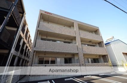 愛知県刈谷市、一ツ木駅徒歩20分の築2年 3階建の賃貸マンション