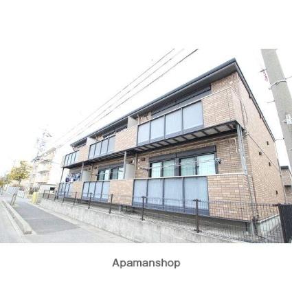 愛知県刈谷市、富士松駅徒歩18分の築12年 2階建の賃貸アパート