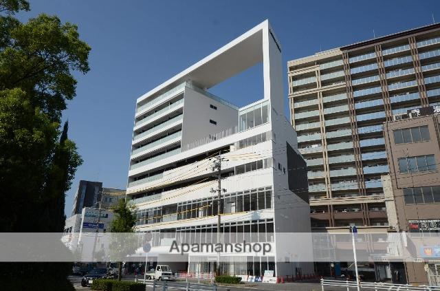 愛知県安城市、三河安城駅徒歩3分の築2年 10階建の賃貸マンション
