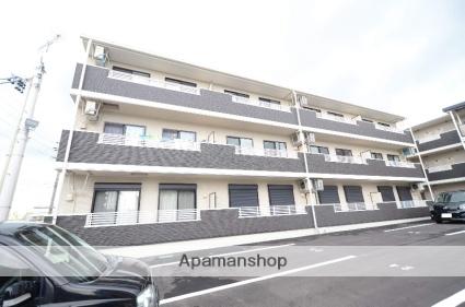 愛知県刈谷市、一ツ木駅徒歩5分の新築 3階建の賃貸アパート
