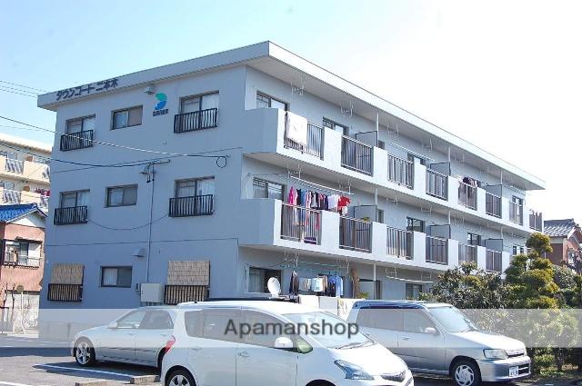 愛知県安城市、三河安城駅徒歩18分の築26年 3階建の賃貸マンション
