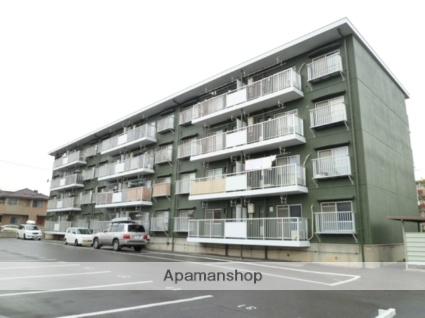 愛知県刈谷市、刈谷駅徒歩22分の築37年 4階建の賃貸マンション