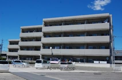 愛知県刈谷市、東刈谷駅徒歩19分の築25年 4階建の賃貸マンション