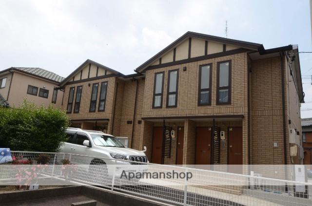 愛知県知立市、牛田駅徒歩12分の新築 2階建の賃貸アパート