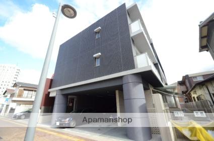 愛知県刈谷市、刈谷駅徒歩2分の新築 3階建の賃貸マンション