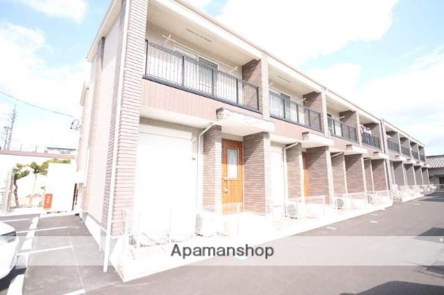 愛知県安城市、安城駅徒歩19分の新築 2階建の賃貸アパート