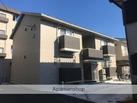 愛知県安城市、安城駅徒歩15分の新築 2階建の賃貸アパート