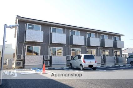愛知県西尾市、米津駅徒歩9分の新築 2階建の賃貸アパート